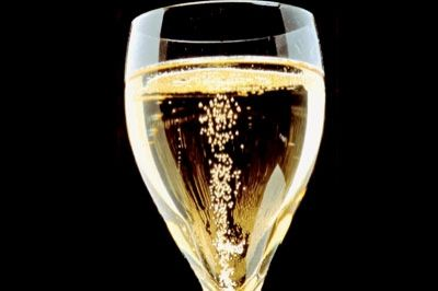 Şampanya rengi - günün rengi