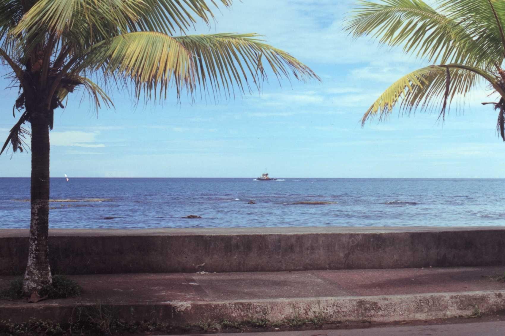 Tajamar. Puerto Limon, Costa Rica | Puerto limon, Limon costa rica, Costa