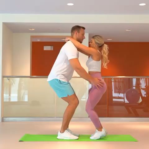 Couple workouts/fitness -   15 fitness Couples funny ideas
