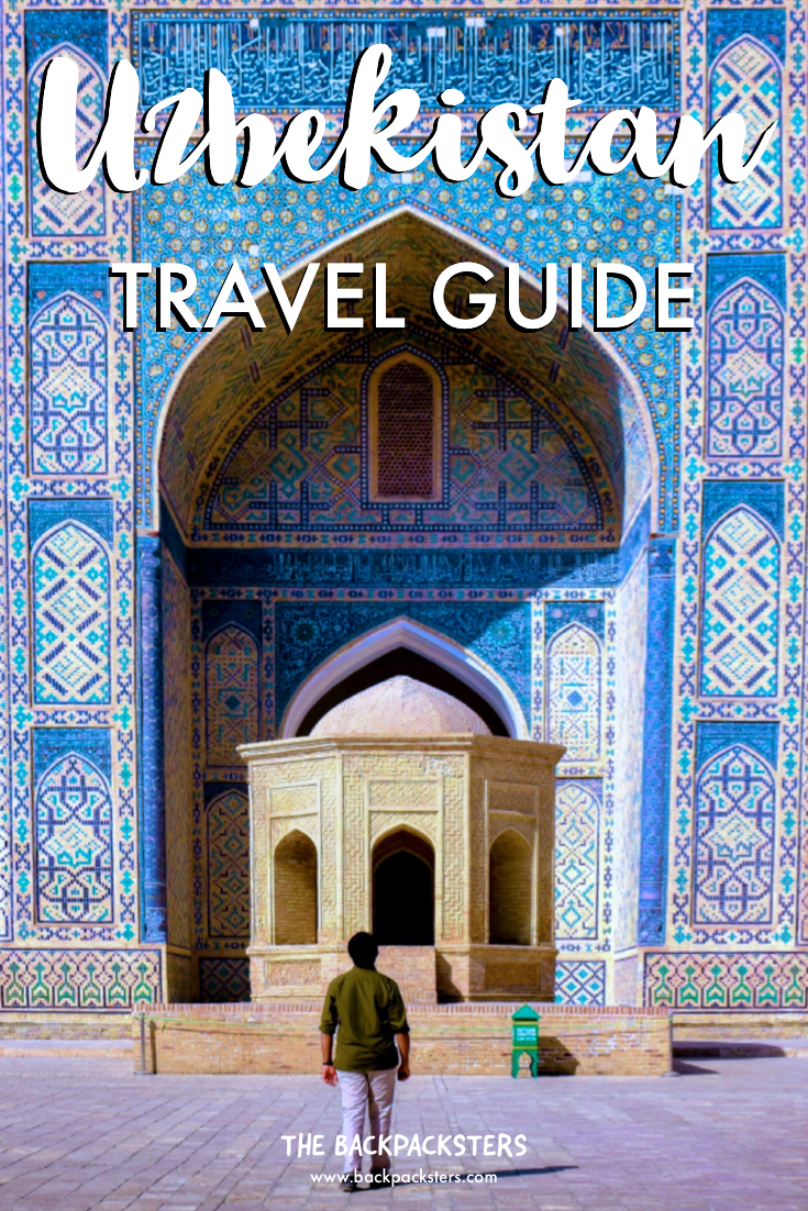 #travel #itinerary #travelblogger #travelguide #budgettravel #travelling #uzbekistan #budgettravel #budget #thebackpacksters
