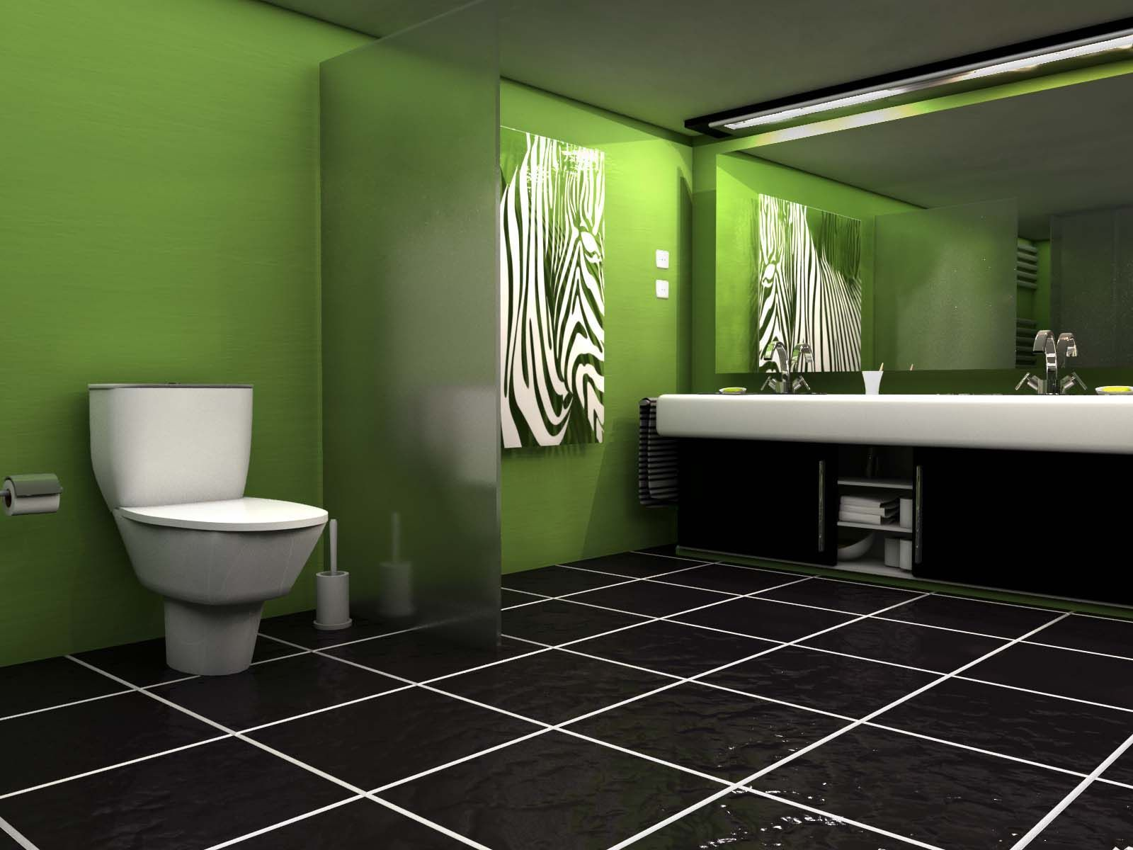 Yes Please What A Great Colour Scheme Green With Envy - Bathroom cleaners with bleach for bathroom decor ideas