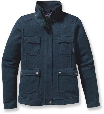 836e66b339 Patagonia Better Jacket - Women  s