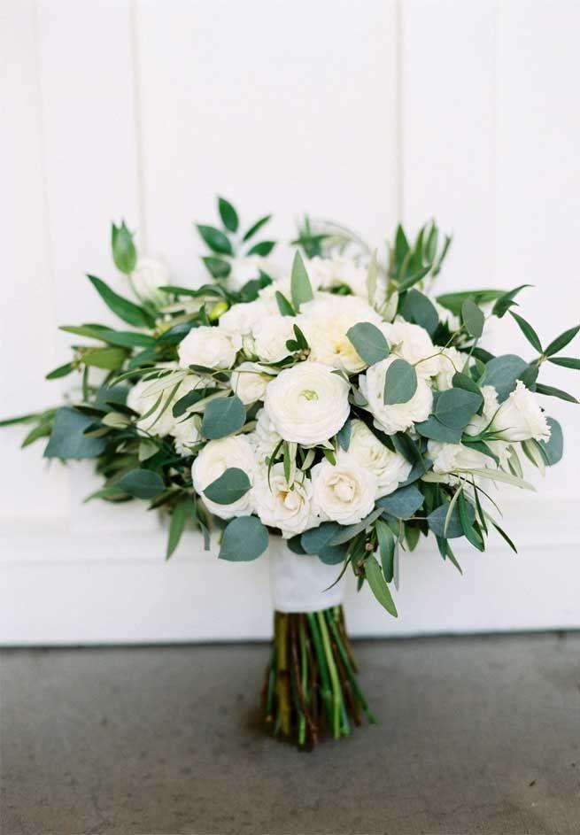 37 ideas de ramos de boda rústicos de primavera 2020 – WeddingInclude  – Boda fotos
