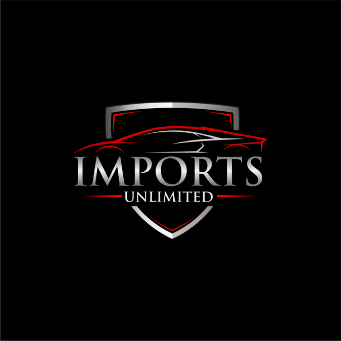 Need A New Logo For A Luxury Car Dealer. By T-Famz