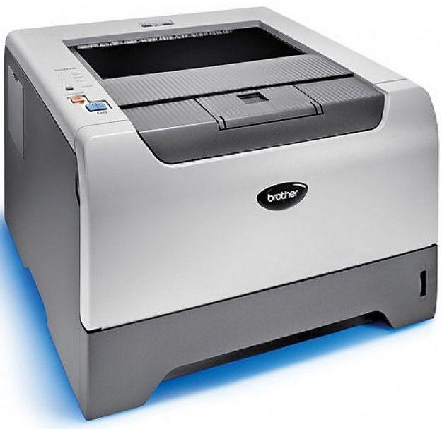 Brother Hl 5250dn Printer Driver Download Printer Driver Printer Drivers