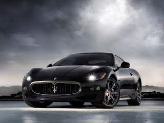 Maserati Gran Turismo S Automotivemonamour Pinterest Autos