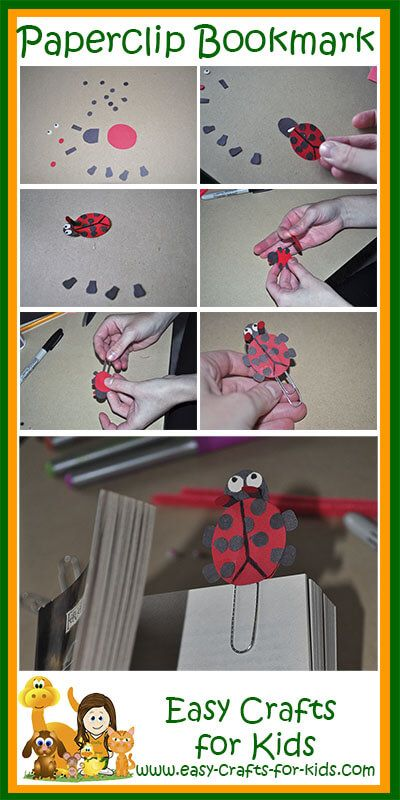 Step By Instructions For Our Summer Craft Ideas