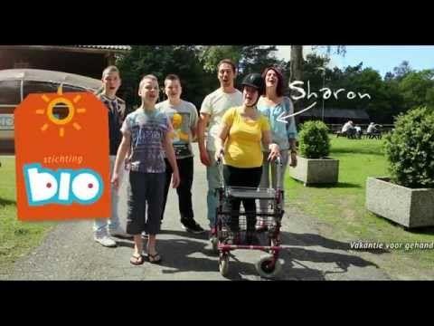 Dank campagne Bio Vakantieoord - Commercial Bio Vakantieoord 2015 3/4