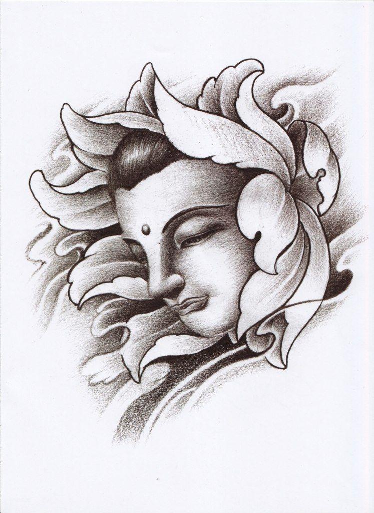 Tatuirovka Tatu Knigi Video Tattoo Books Video Vk Buddha Tattoo Design Buddha Tattoo Oriental Tattoo