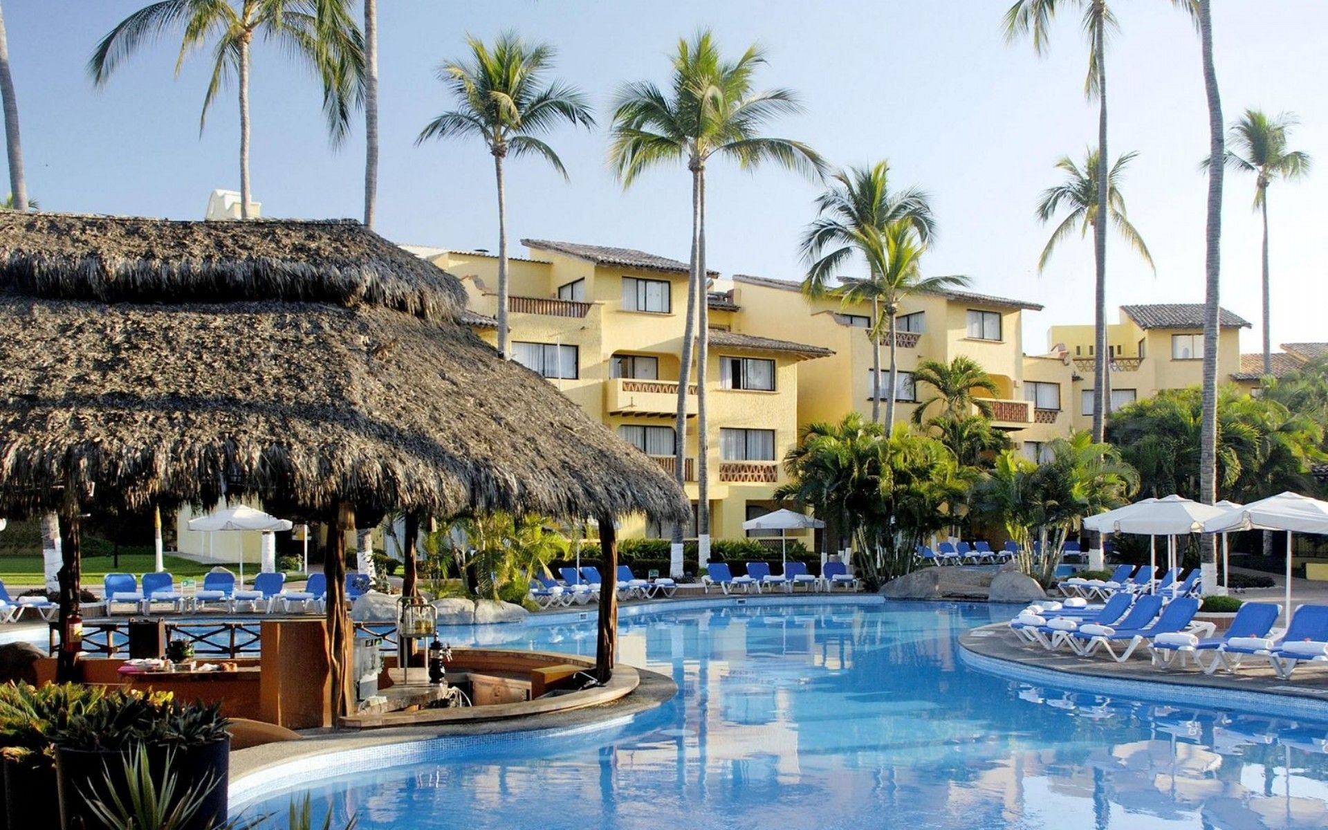 Barcelona Beach Resort Hotels