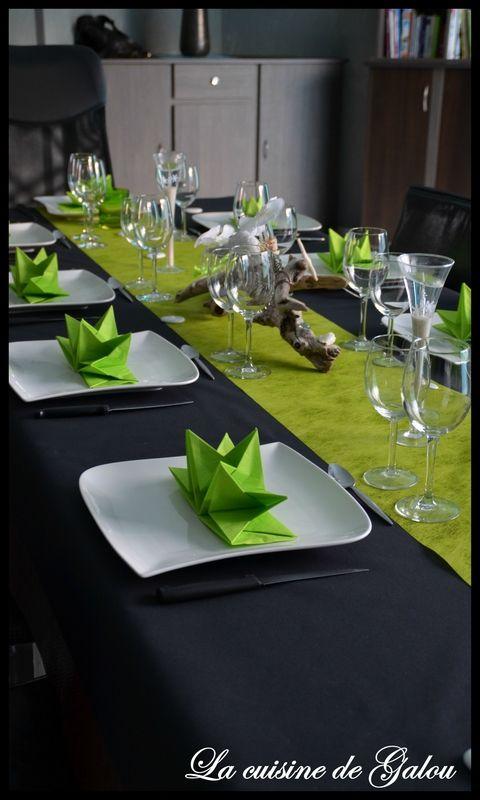 Marvelous Deco De Table Zen #7: DECO DE TABLE ZEN