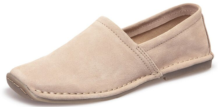 ef65c9ff51 Popular Beige Moccasins-Buy Cheap Beige Moccasins lots from China ...