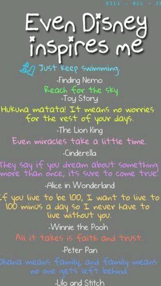 Cute Disney Quotes For Tattoos Disney Quotes Cute Quotes Disney Movie Quotes