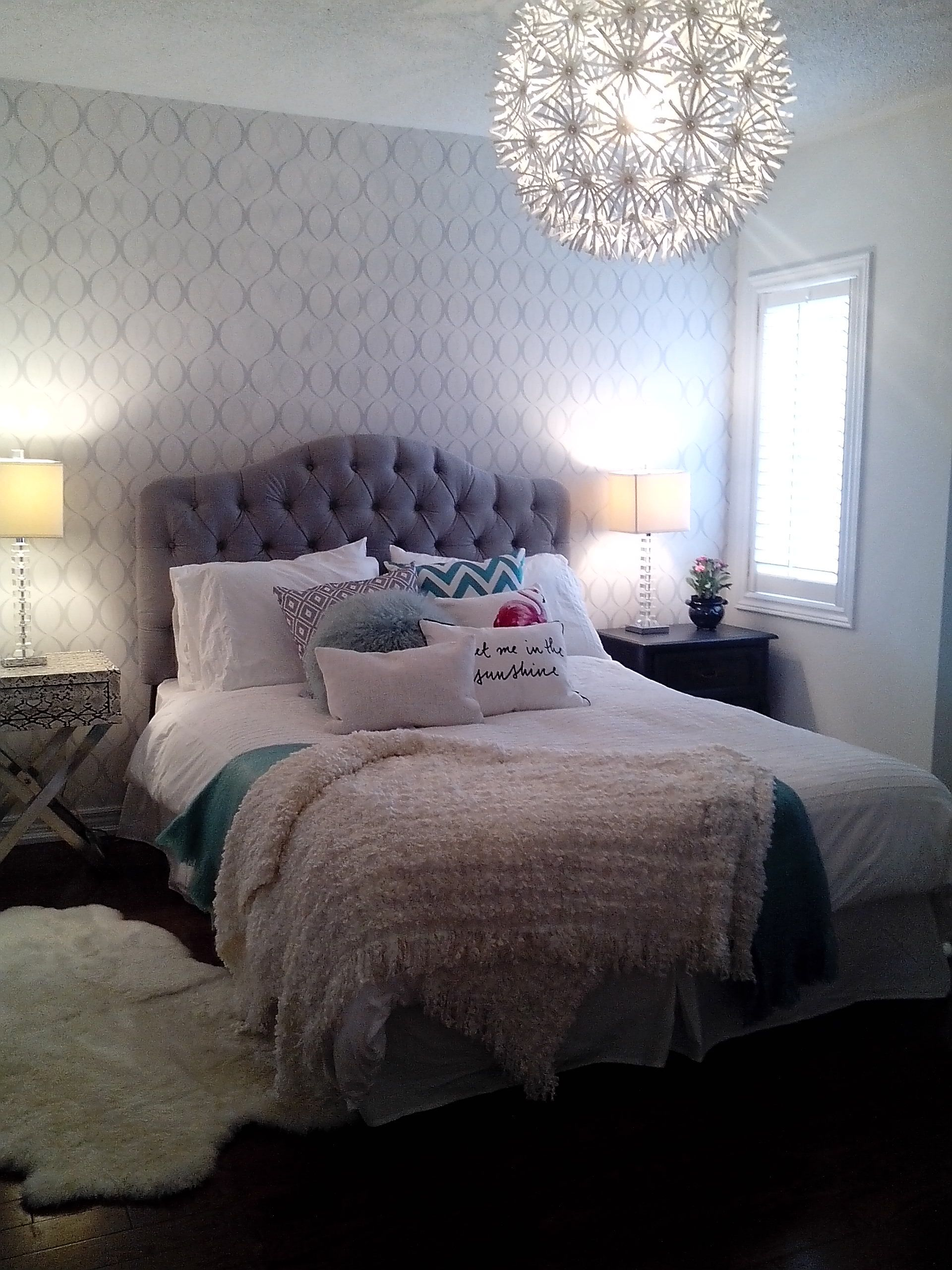 Ideas For Bedrooms Bedroom Of 18 Year Old Stefany Bradshaw Interior Design Repins