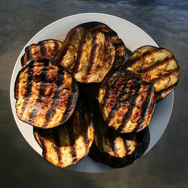 Daily Recipes|Roasted Eggplant| Roasted Eggplant Recipe| Roasted Eggplant Recipes| - Beliefnet.com