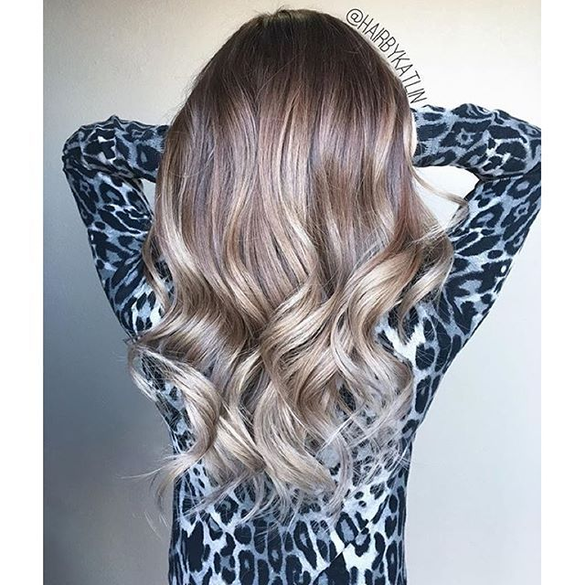 Snow Leopard Bronde Color By Hairbykatlin Hair Hairenvy