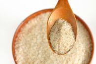Psílio: A fibra para emagrecer 'num piscar de olhos' e que é benéfica para a saúde