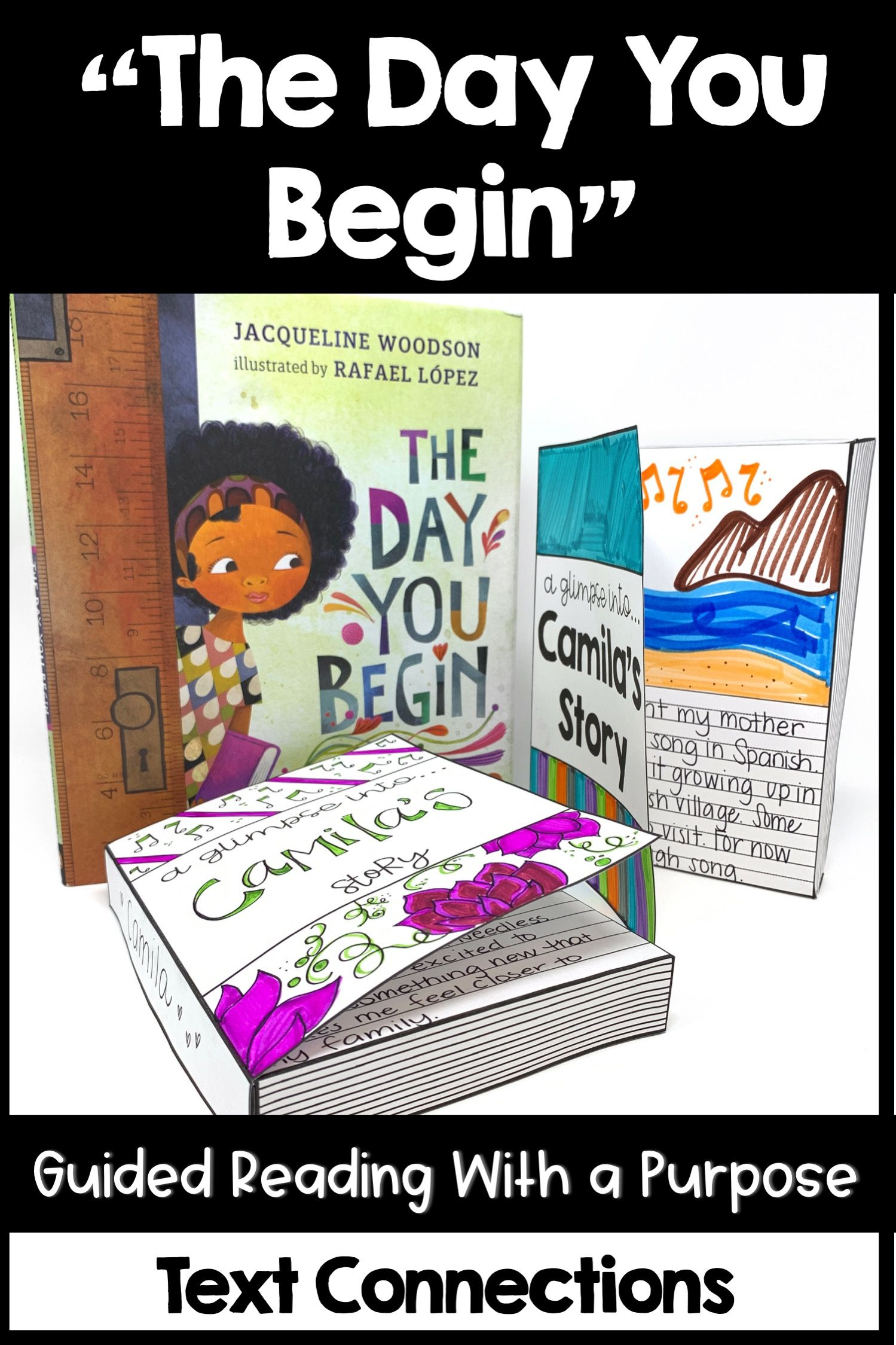 Guided Reading With A Purpose