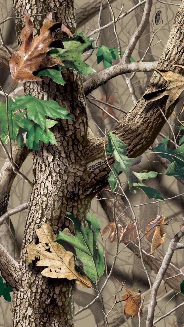 Realtree hardwoods...... Camo wallpaper, Camouflage