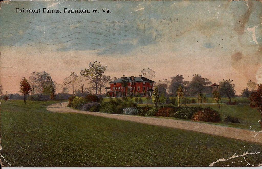 Fairmont Farms, Fairmont, WV West virginia, Pictures