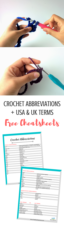 Crochet tracks: charts and description (photo)