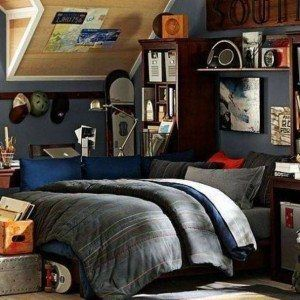 Bedrooms For Young Men With Storage And Grey Walls , Cool Bedrooms on man bedroom ideas, men bedroom design, men bedroom curtains, white bedroom ideas, men home ideas, bedroom color ideas, artistic bedroom ideas, men's closet ideas, men bedding ideas, male bedroom ideas, purple bedroom ideas, medium bedroom ideas, bachelor bedroom ideas, men bedroom color, guys bedroom ideas, men master bedroom ideas, manly bedroom ideas, small closet organization ideas, men's wedding suits ideas, storage for small bedrooms ideas,