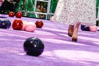 The Atmosphere at Dior Couture Fall 2015 - Gallery - Style.com