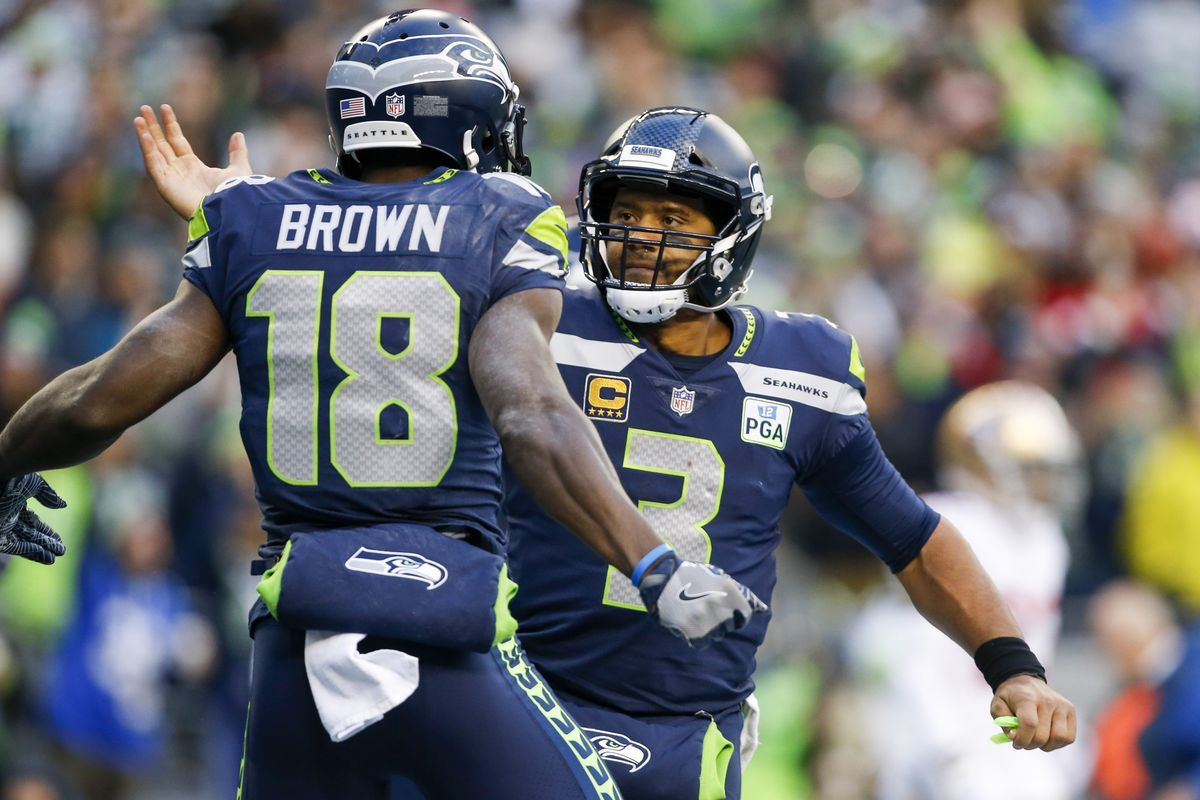 Pin by NFL Football on Seattle Seahawks Football