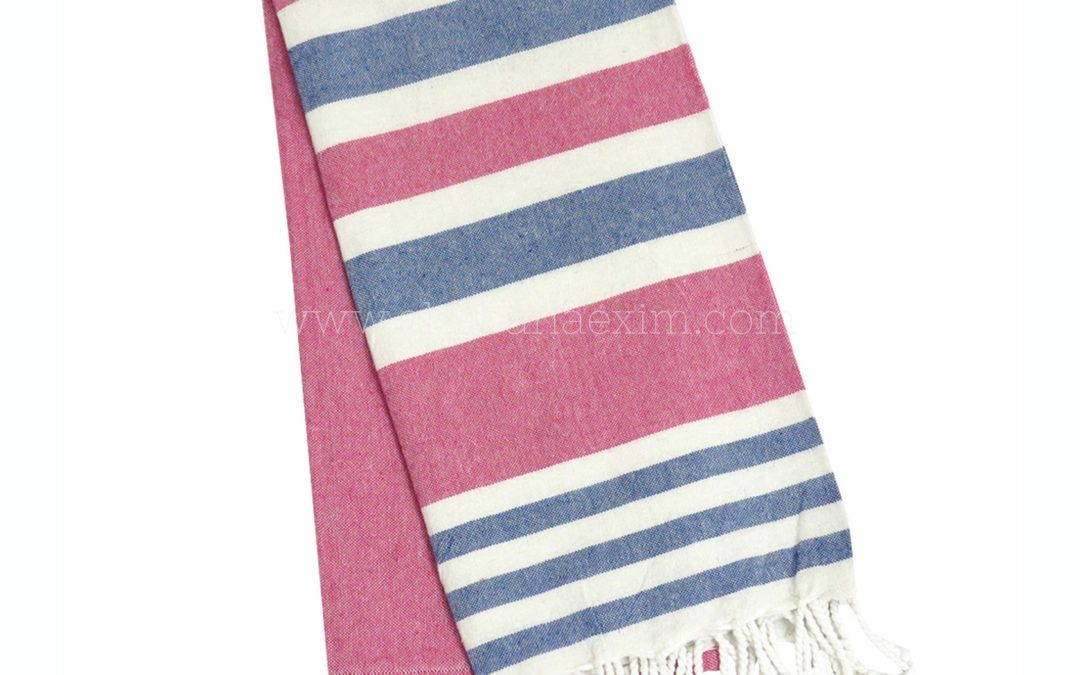Fouta Beach Towel We Have Fouta Towels In Various Colors And