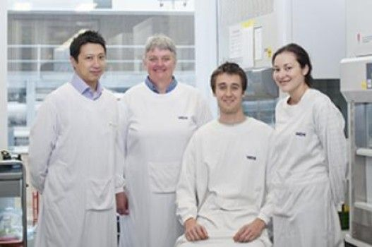 New test could simplify diagnosis of celiac disease ...