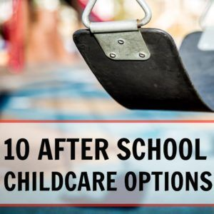 The best childcare options in dc