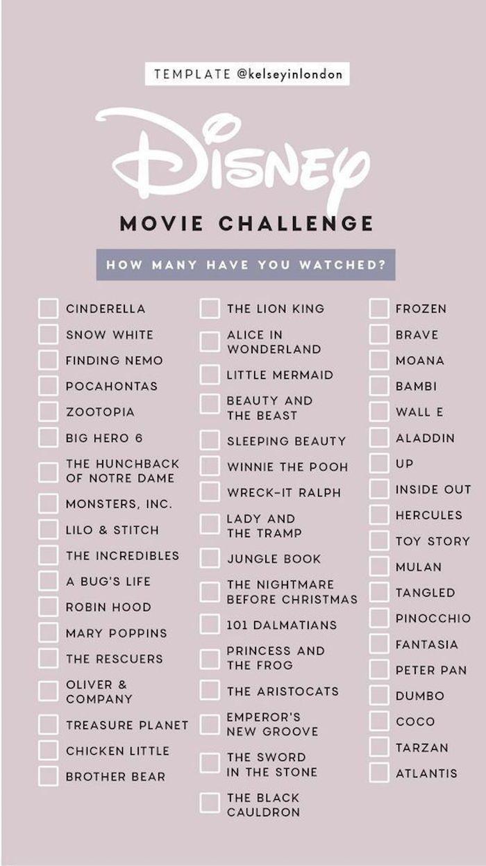 Gute Filme Auf Disney Plus