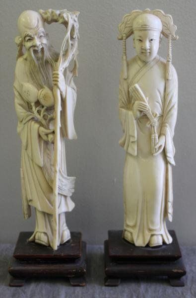 Pin On 牙雕 Ivory Carving