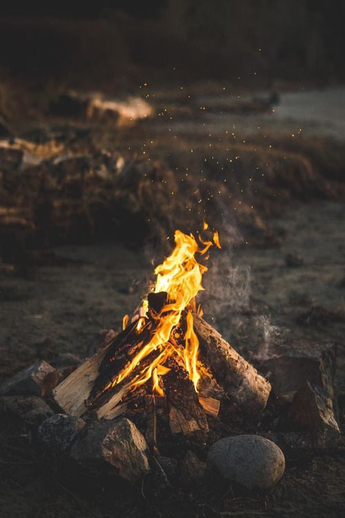 Desvre #campfire