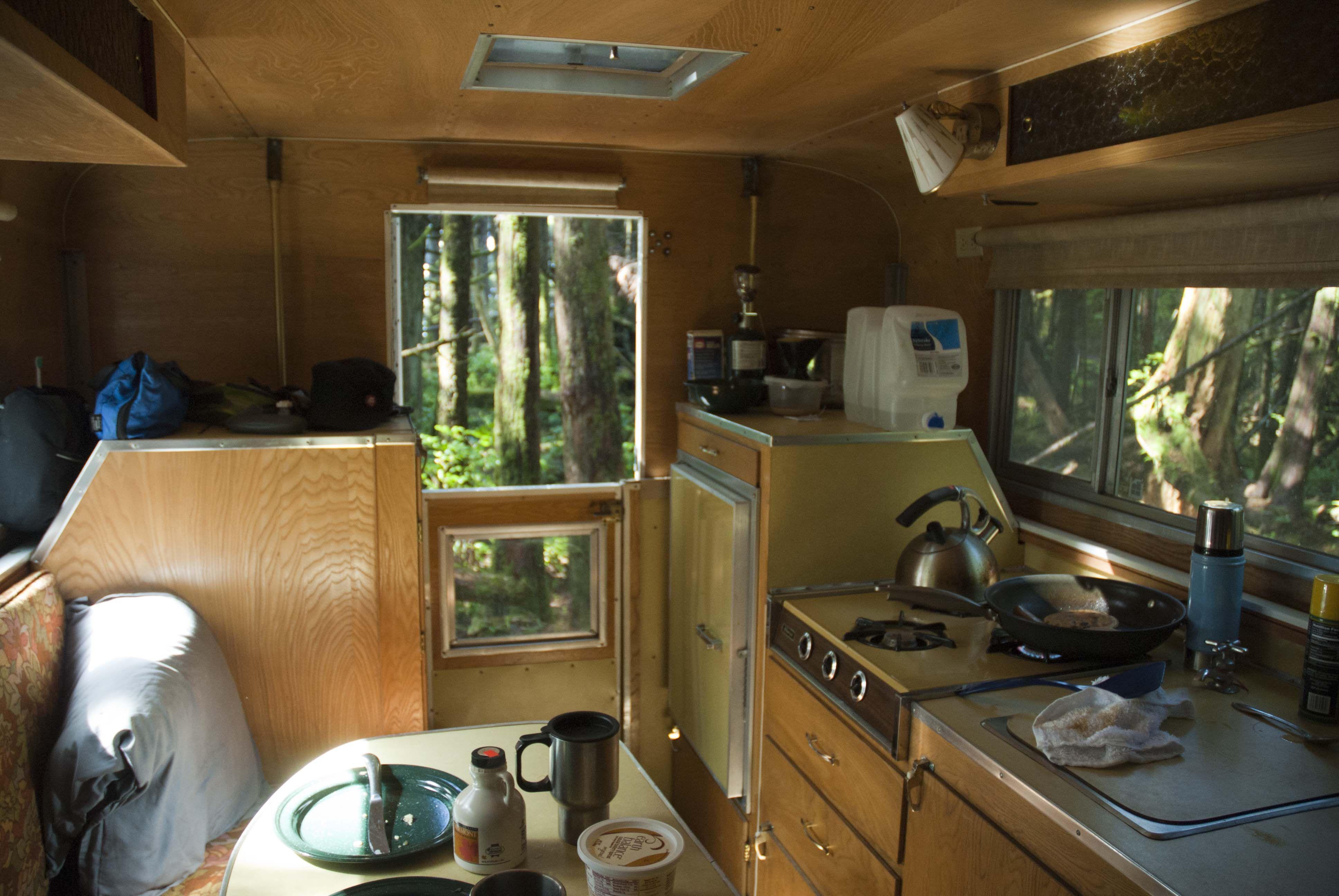 Alaskan Camper Man Cave Shed Pinterest Camper Truck