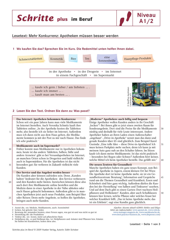 Plus online schritte Read PDF