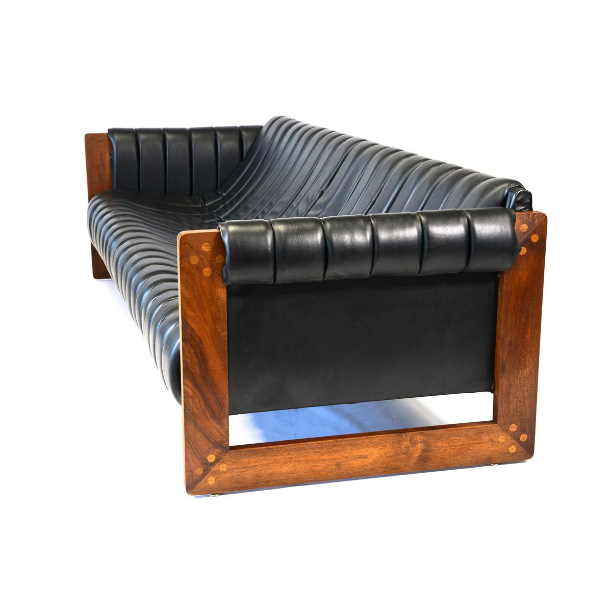 Remarkable Very Cool 1970S California Modern Sofa Very Reminiscent Of Machost Co Dining Chair Design Ideas Machostcouk