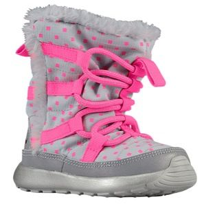 d439c9fae941 Nike Roshe Run Hi Sneakerboot - Girls  Toddler