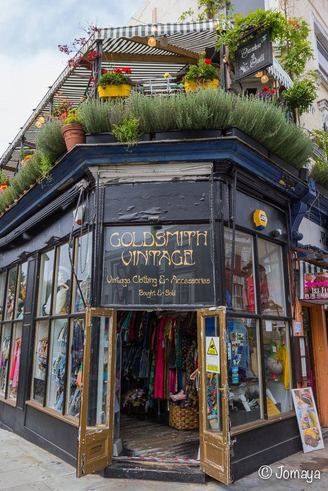 notting hill portobello road london jomaya voyages wanderlust pinterest. Black Bedroom Furniture Sets. Home Design Ideas