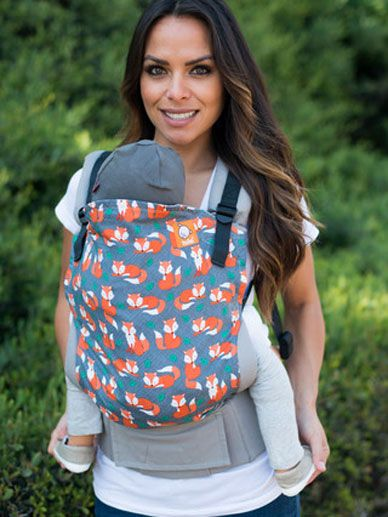 51dd9067f09 Tula Baby Carrier - Our Best Selling Baby Carrier