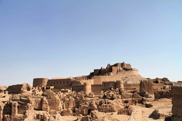 10 Reasons Why You Should Definitely Visit Iran Visit