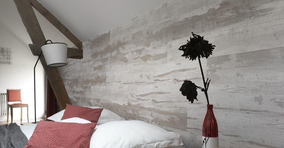 Revêtements Murs Et Plafonds Lambris Pvc Grosfillex