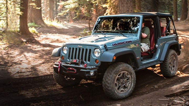 Will Jeep Ditch The Iconic Solid Front Axle For Ifs In 2016 Jeep Wrangler Rubicon Jeep Wrangler 2014 Jeep Wrangler
