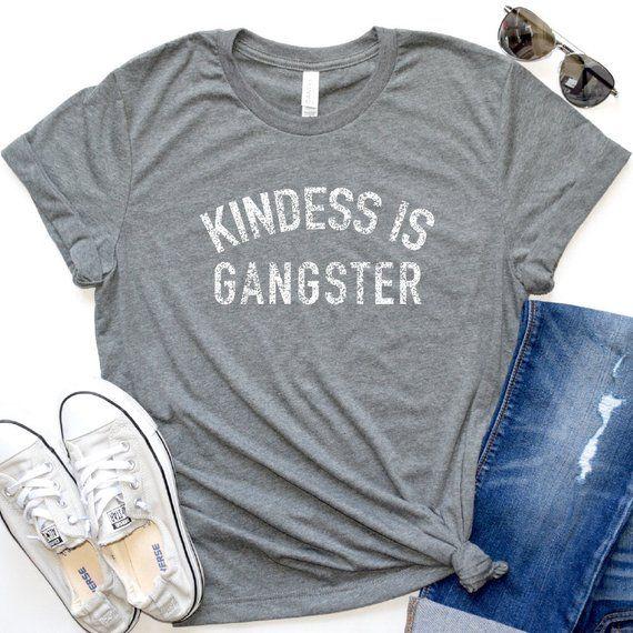 00f41fdd Kindness Shirt, Be Kind Shirt, Kindness tShirt, Be A Nice Human, Be a Good  Human, Be Kind TShirt, Ch