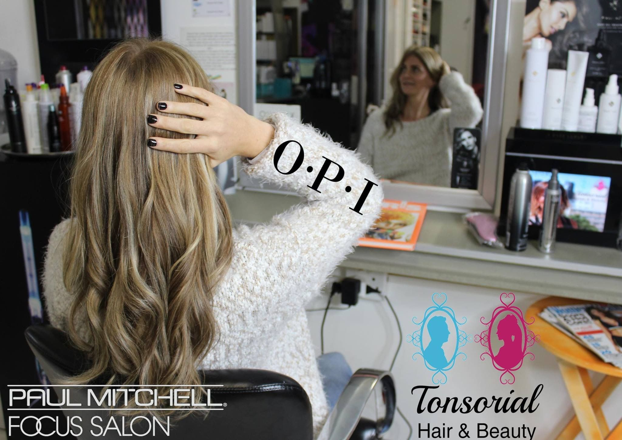 Sometimes losing yourself means finding yourself  #bokaap #captown #tonsorialhair #capetownsalon #paulmitchell #opi #thenailpeople #livebeautifully #haircare #blonde #manicure #stylesquad #seniorstylist #hairbytaurique #nailsbynielfah #summerready #throwbackthursday #tbt #bestofboth #dobiggerthings #capetowncity #iheartpm #foreverblonde #glamour #colourmecrazy #hairbrained #behindthechair #transformationthursday #olaplex #modernsalon