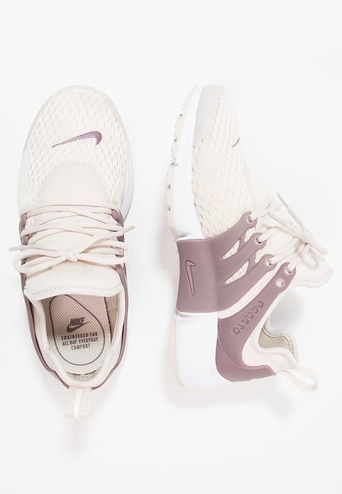 8a9af3d792ec Chaussures Nike Sportswear AIR PRESTO - Baskets basses - light orewood  brown taupe grey white beige  124
