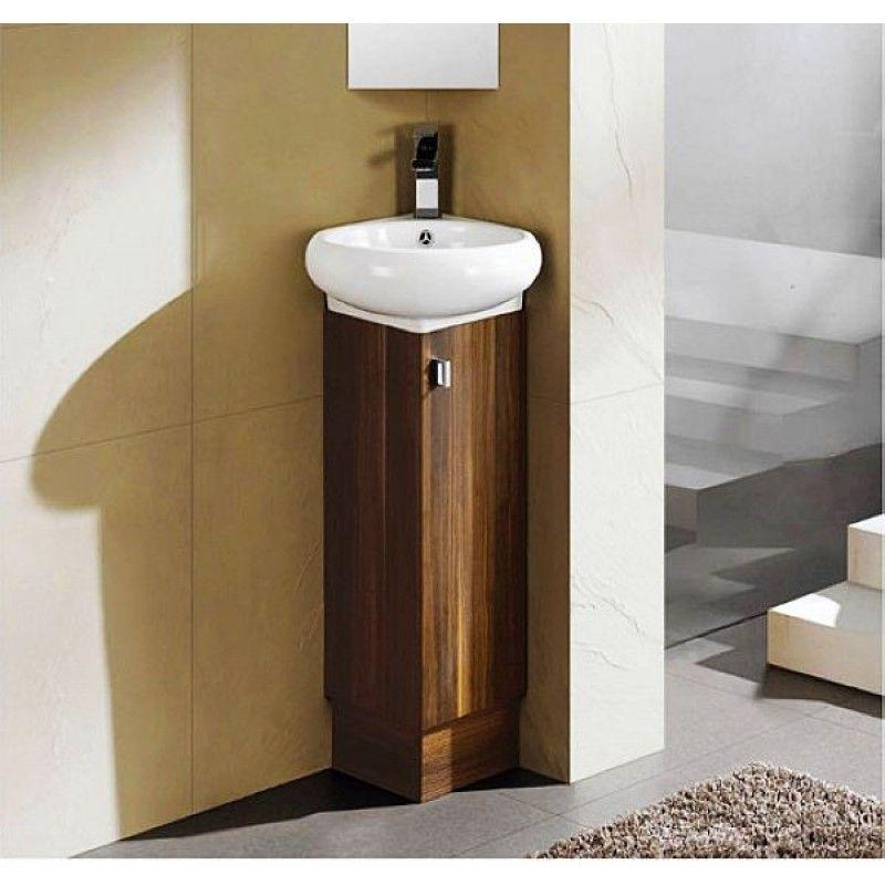 20 Clever Pedestal Sink Storage Design Ideas Diy Recently Bathroom Vanity Bathroom Vanities For Sale Corner Bathroom Vanity