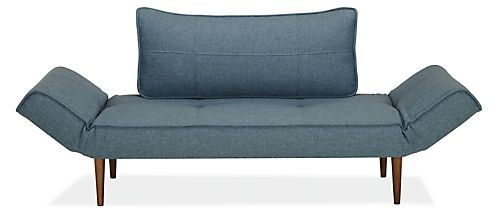 Attractive Etna Convertible Sleeper Sofa   Modern Sofas   Modern Living Room Furniture    Room U0026 Board