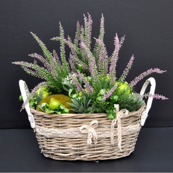 Dekoracja kwiatowa- mała