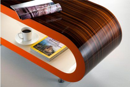 Funky Hoop Coffee Tables Retro Hoop Tv Stands Custom Made In Uk